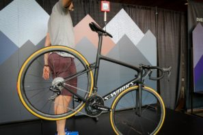 All New Specialized Tarmac Gains Aero Drops Weight And