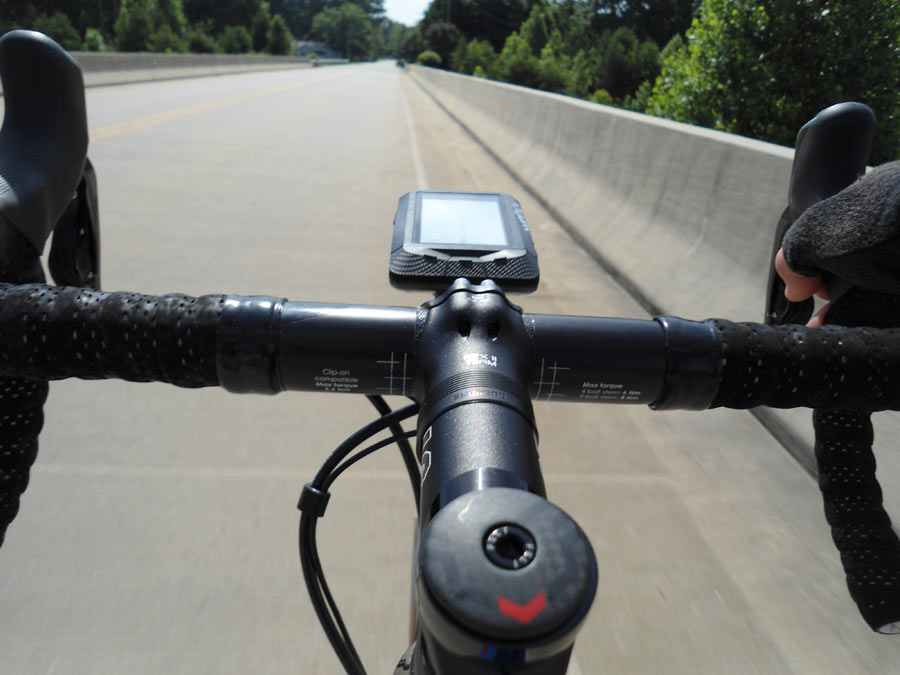 F3 Cycling FormMount stealth gps cycling computer mount review for road gravel and mountain bikes