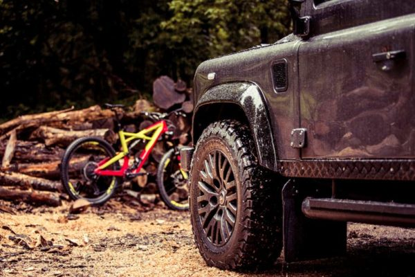 Arkonik Adds Bike Rack Option Gives Us An Excuse To Post