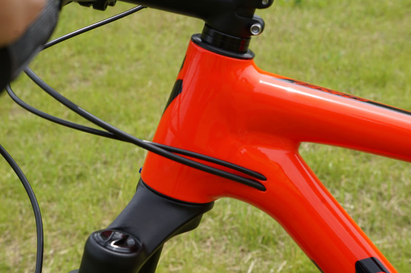 2018 Specialized Chisel Smartweld Alloy Hardtail Mountain