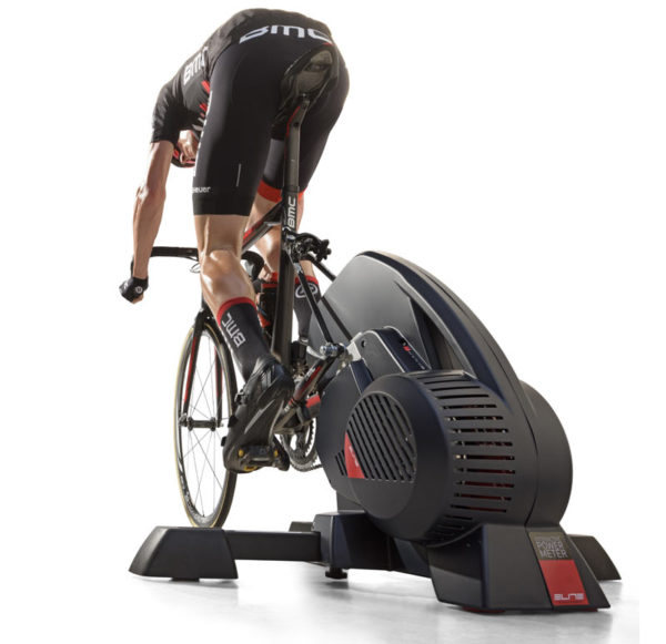 Elite Direto Direct Drive Cycling Trainer Offers Accurate