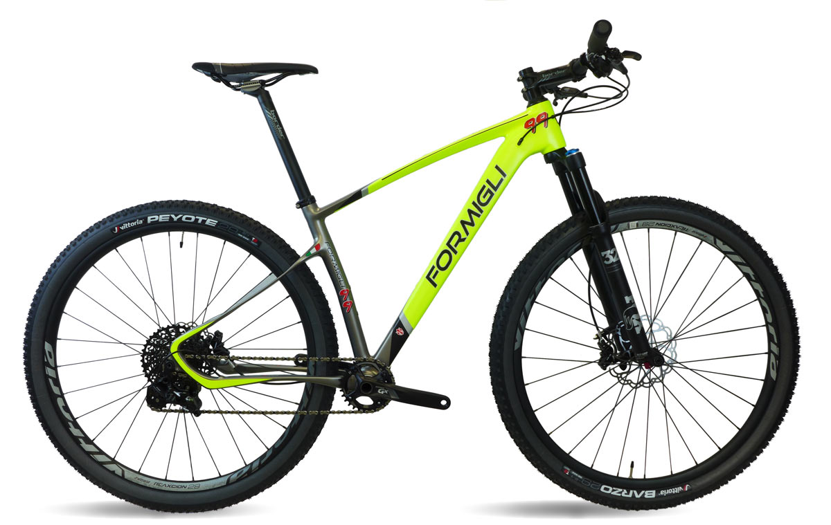 What Is A Soft Tail Mountain Bike Hobbiesxstyle