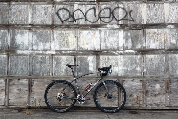 Microshift Centos 11 speed road bike group review and actual weights
