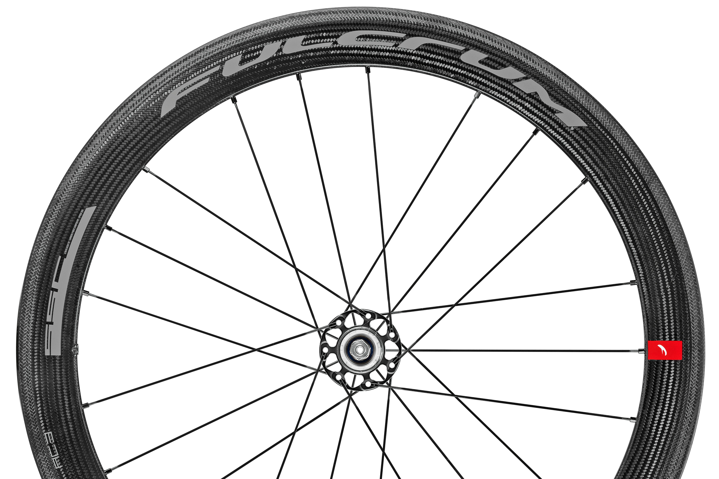 Fulcrum Rolls Out New Speed 40C U0026 55C Carbon Road Clinchers