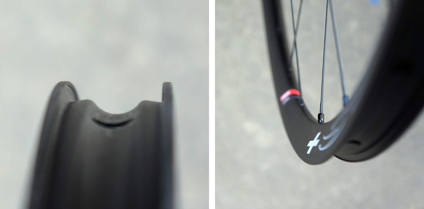 HED Ardennes Plus wide alloy road bike wheels for gravel and cyclocross review and tech details