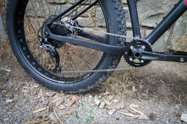 """Heller Bloodhound sizes up to 27.5"""" fat, unearths all new Vee Tire Co. Crown Gem fat bike tire"""
