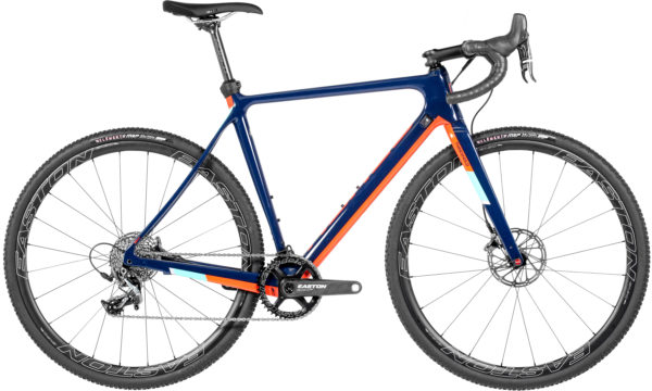 Norco Threshold C carbon cyclocross CX race bike C.Force complete