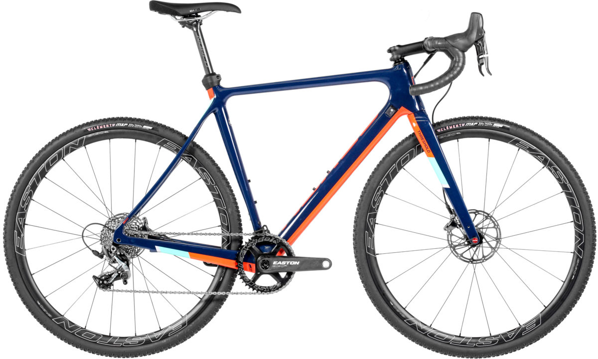 2018 norco threshold cyclocross bikes ready to pin it to. Black Bedroom Furniture Sets. Home Design Ideas