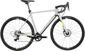 Norco Threshold C carbon cyclocross CX race bike C.Force1