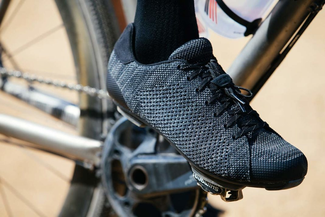 New Giro Knit Cycling Shoes Step Onto The Tarmac Trail