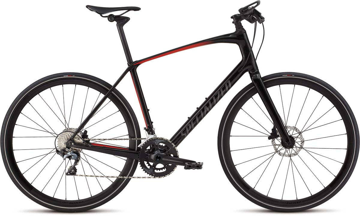 Specialized Sirrus City Bike Is Faster Than Ever W Future