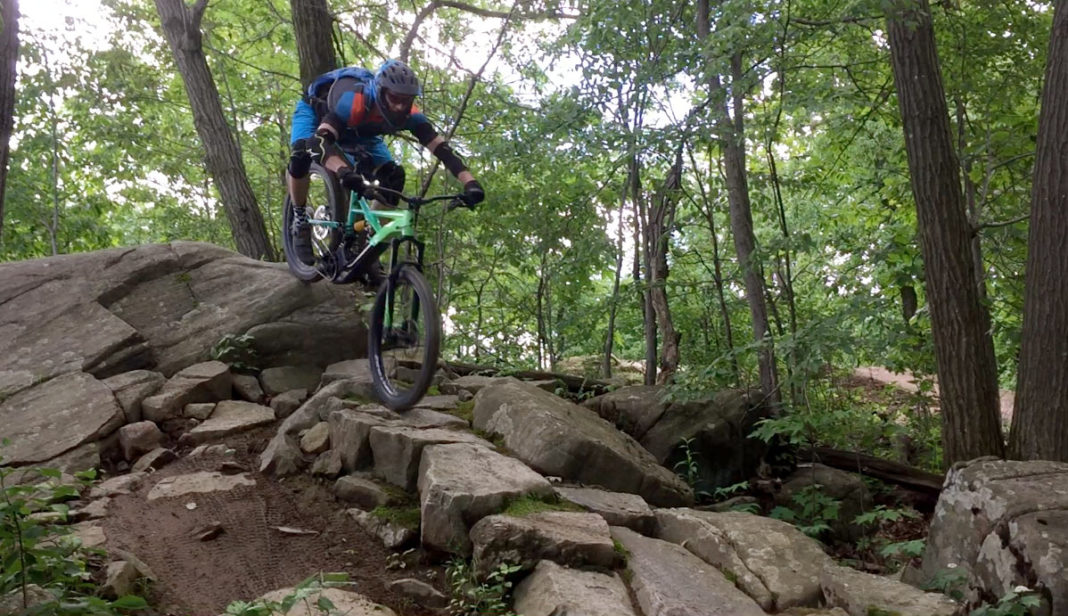 imba policy on e-mountain bikes evolves to be more accepting and provides guidelines to land managers on eMTB use