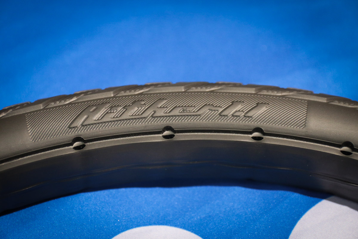 IB17: Tannus adds Airless tire sizes for road and eBikes