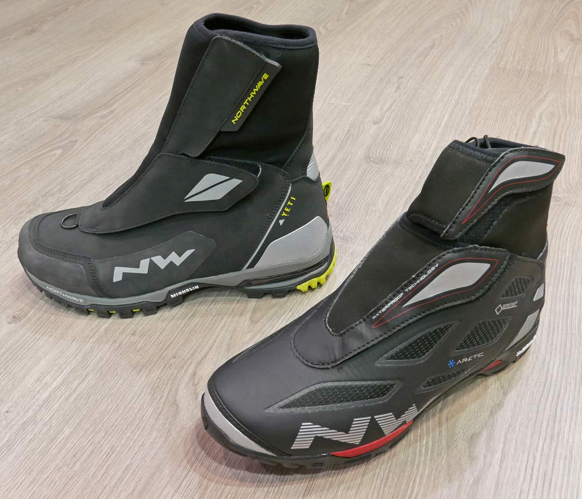 Best Overshoes For Mtb Shoes