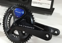 2018 Pioneer Power Meter for Shimano Dura-Ace R9100 and Ultegra R8000