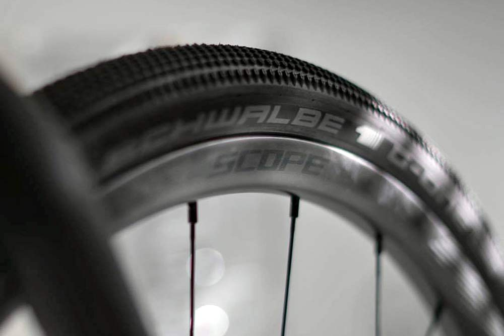 Scope Cycling O2 Off-Road Expert hookless carbon tubeless gravel XC XCM Cross-country mountain bike race wheelset gravel tire