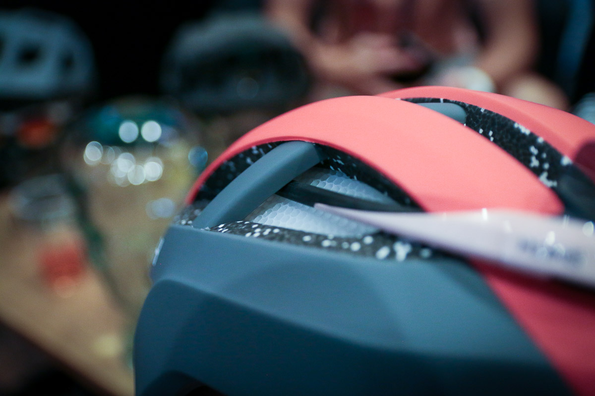 IB17: Smith Network and Session fit in as new mid-level MIPS & Koroyd equipped helmets