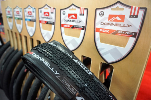 Clement Tires becomes Donnelly Tires