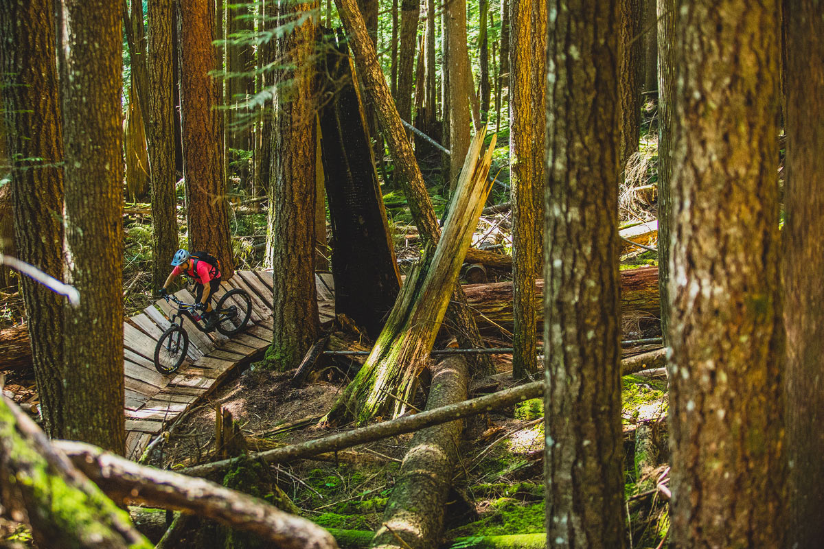 First Ride: Kona's new Process CR 27.5 is an instant confidence boost in challenging terrain