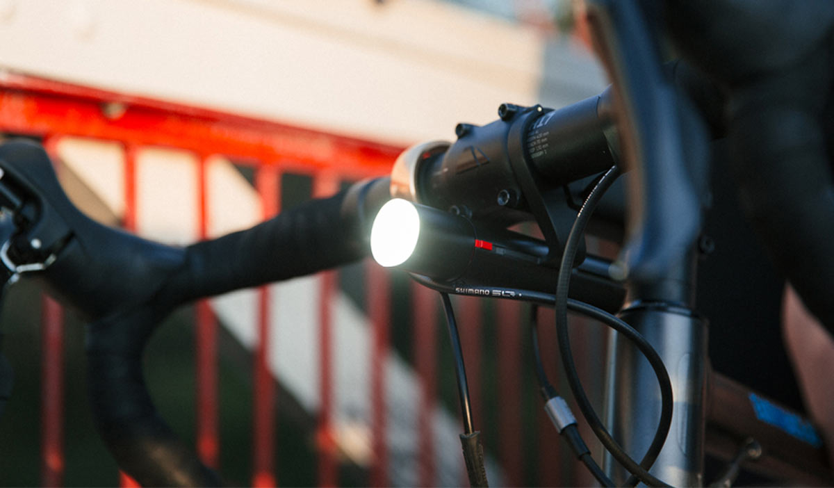 CONTEST! Win a KNOG Road or Trail Light Package Valued at $250
