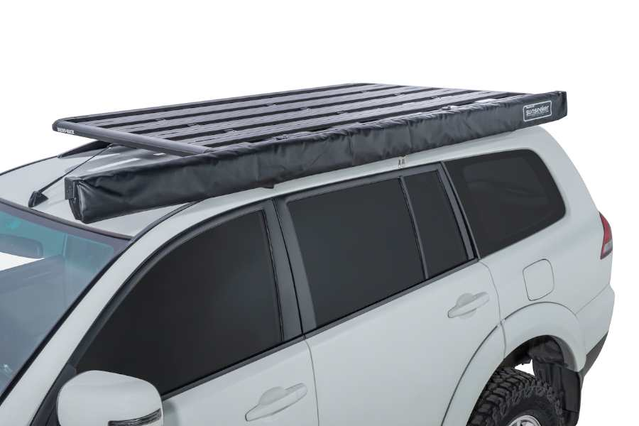 Rhino Rack Sunseeker Awning Updated