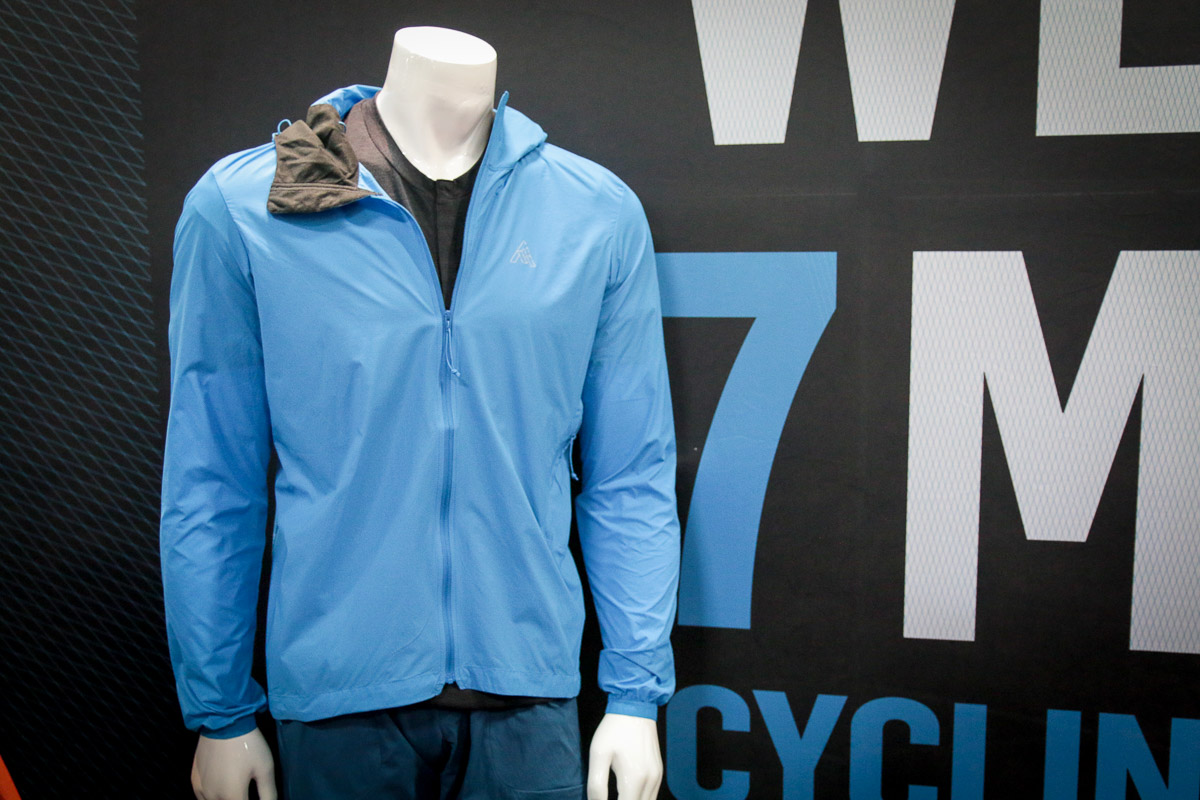 IB17: 7mesh Guardian will protect from the rain, women's bib allows for easier pit stops, more