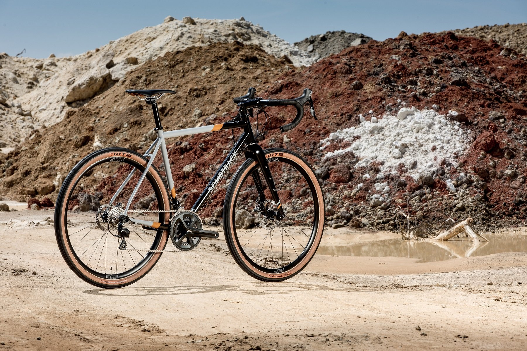 Bombtrack Audax gets audacious 650b makeover for 2018