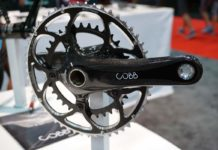 Cobb Cycling carbon fiber cranksets in short 145mm 155mm 160mm and 165mm lengths