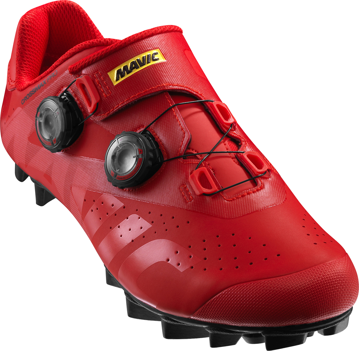 Mavic goes super wide for XA Elite+ wheels, adds new shoes, helmets, and clothing for 2018