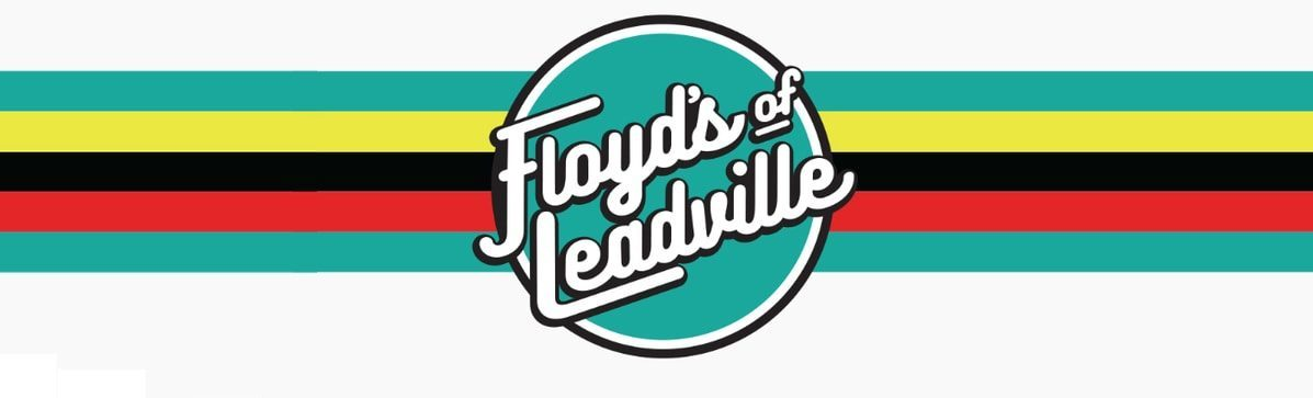 Floyd's of Leadville tincture 50mg capsules