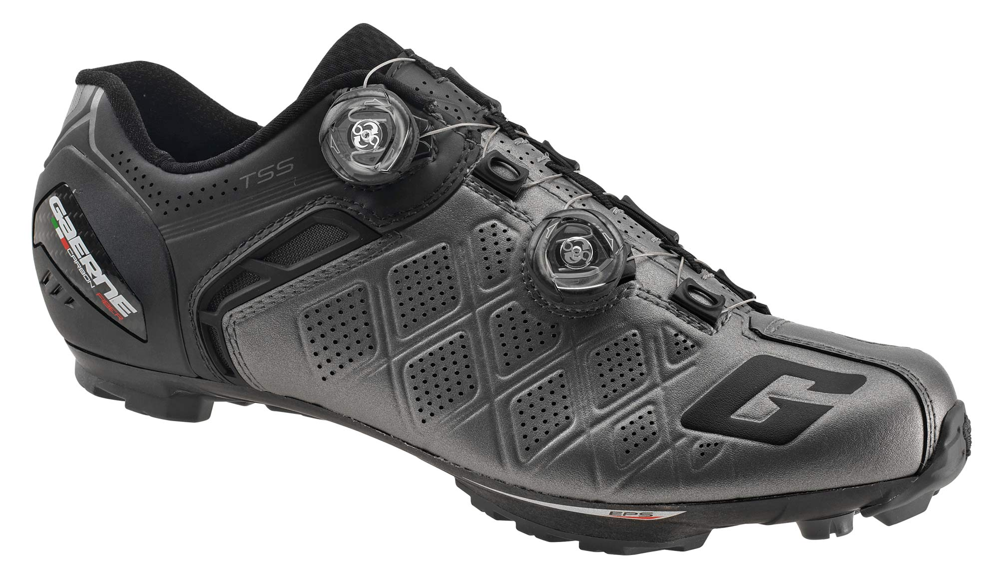 Gaerne Resoles Carbon G Sincro Mountain Bike Shoes With New