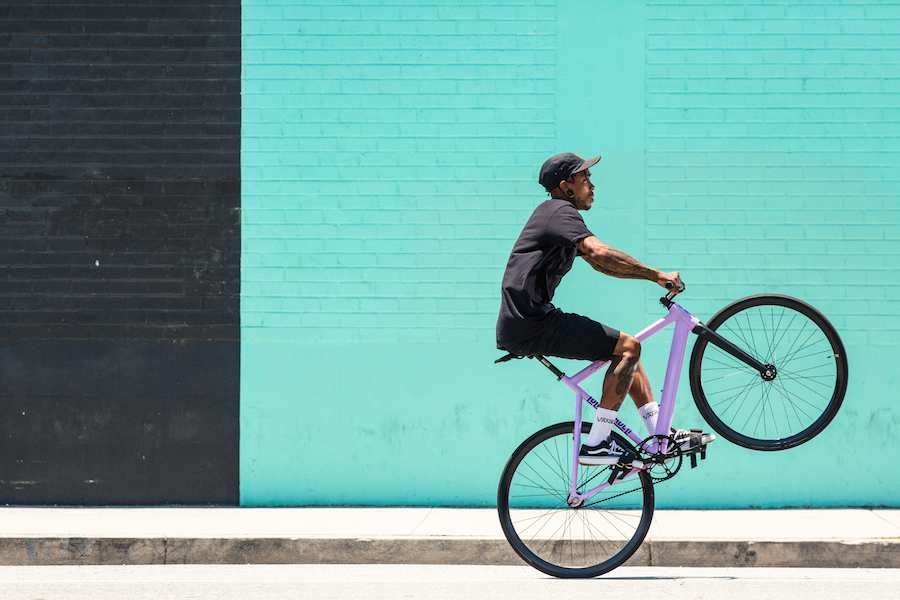 State Bicycle Co.'s newest commuter and urban bike is now available.