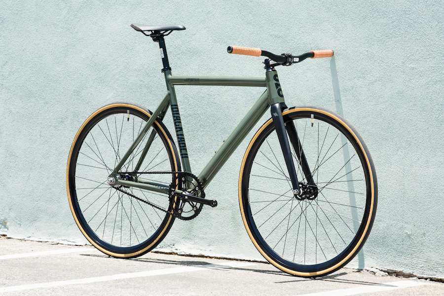 State Bicycle Co. has had good reviews with their Black Label series