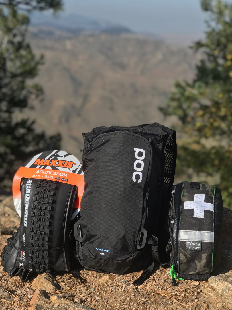 Win a Specialized Turbo Levo and more by supporting the 139 Fund and Backcountry Lifeline