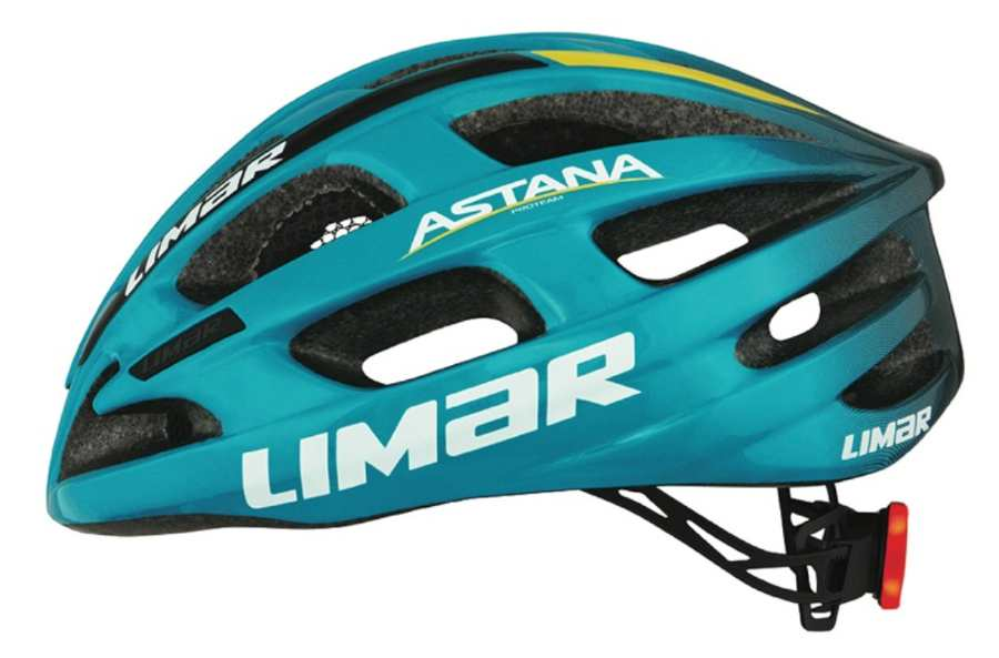 Limar's Ultralight Lux is available in two sizes
