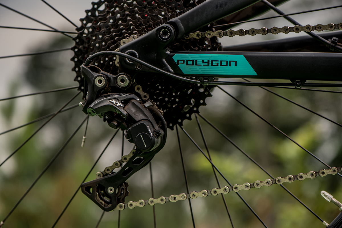 """Just In: Polygon Siskiu T fits the wheels to the frame for 27.5 & 29"""" builds"""
