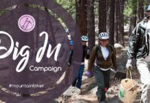 IMBA's 2017 Dig In campaign starts November 1 to build 500 miles of trail