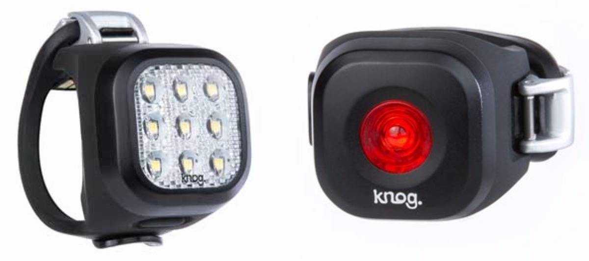 Knog Bike Light