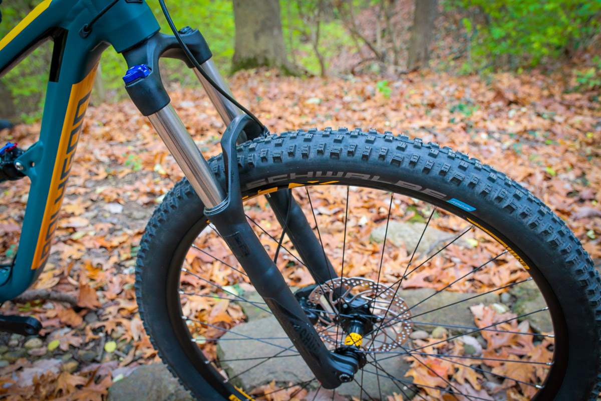 "Just In: Polygon Siskiu T fits the wheels to the frame for 27.5 & 29"" builds"