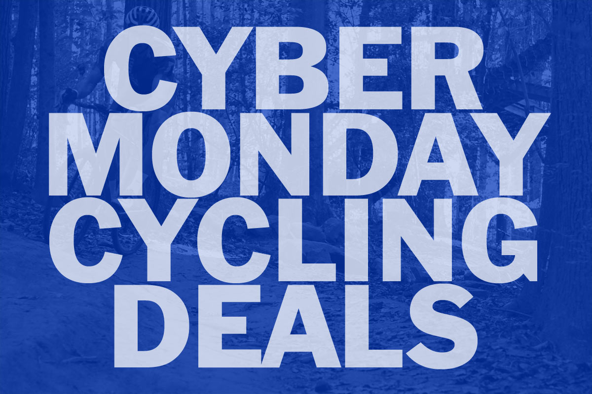Best Cyber Monday Deals for Cyclists – Mega Roundup!