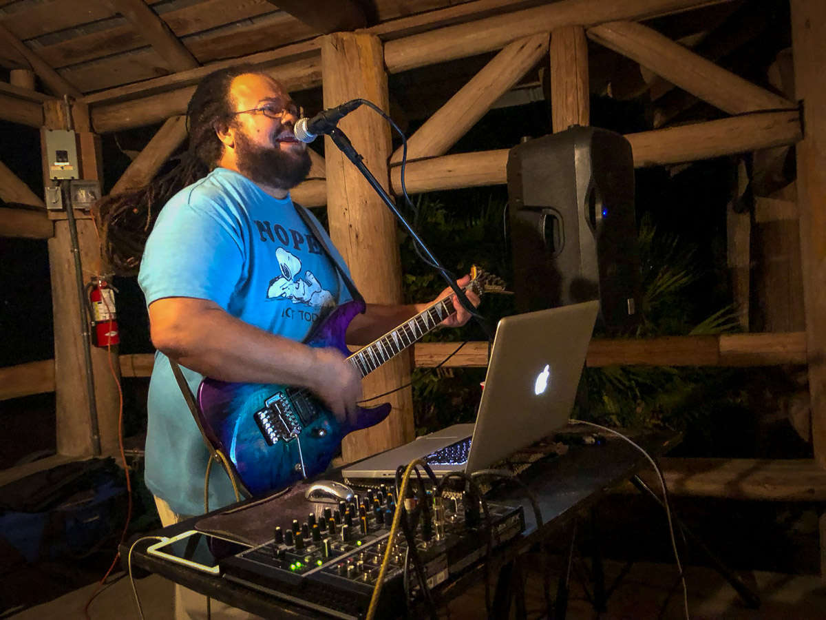 Atomik Adventures' Rocks, Roads, and Reggae is back for a third year, but a slightly different format