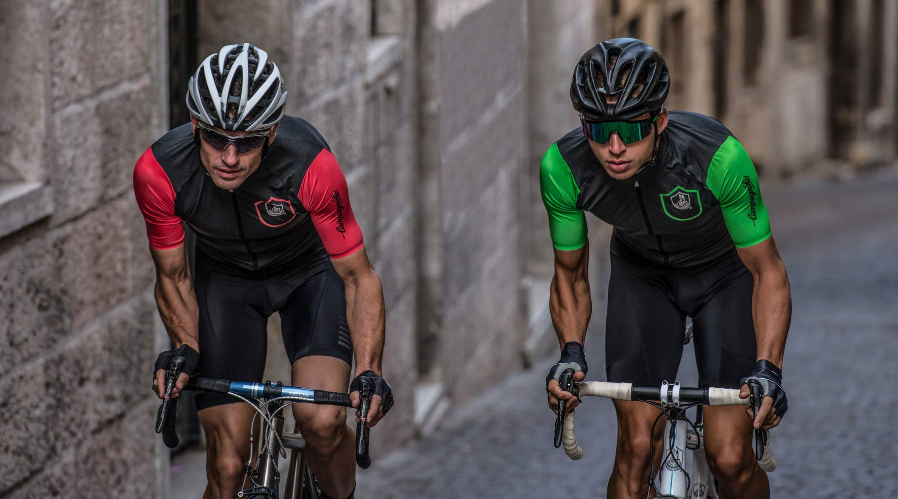 18a6cec2ddf Campagnolo s Movement is into road cycling clothing - Bikerumor