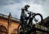 Endura One Clan Collection, Danny MacAskill action shot