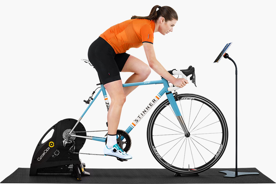 Zwift gift bundles include everything needed to train plus a