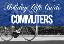 jensonusa holiday gift ideas for bicycle commuters and urban cyclists who ride to work and school