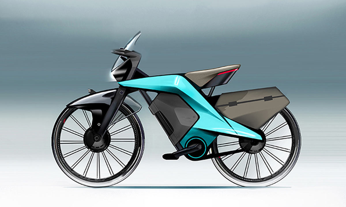 "VeliSo aims to be ""world's safest bicycle"" with electronic ..."