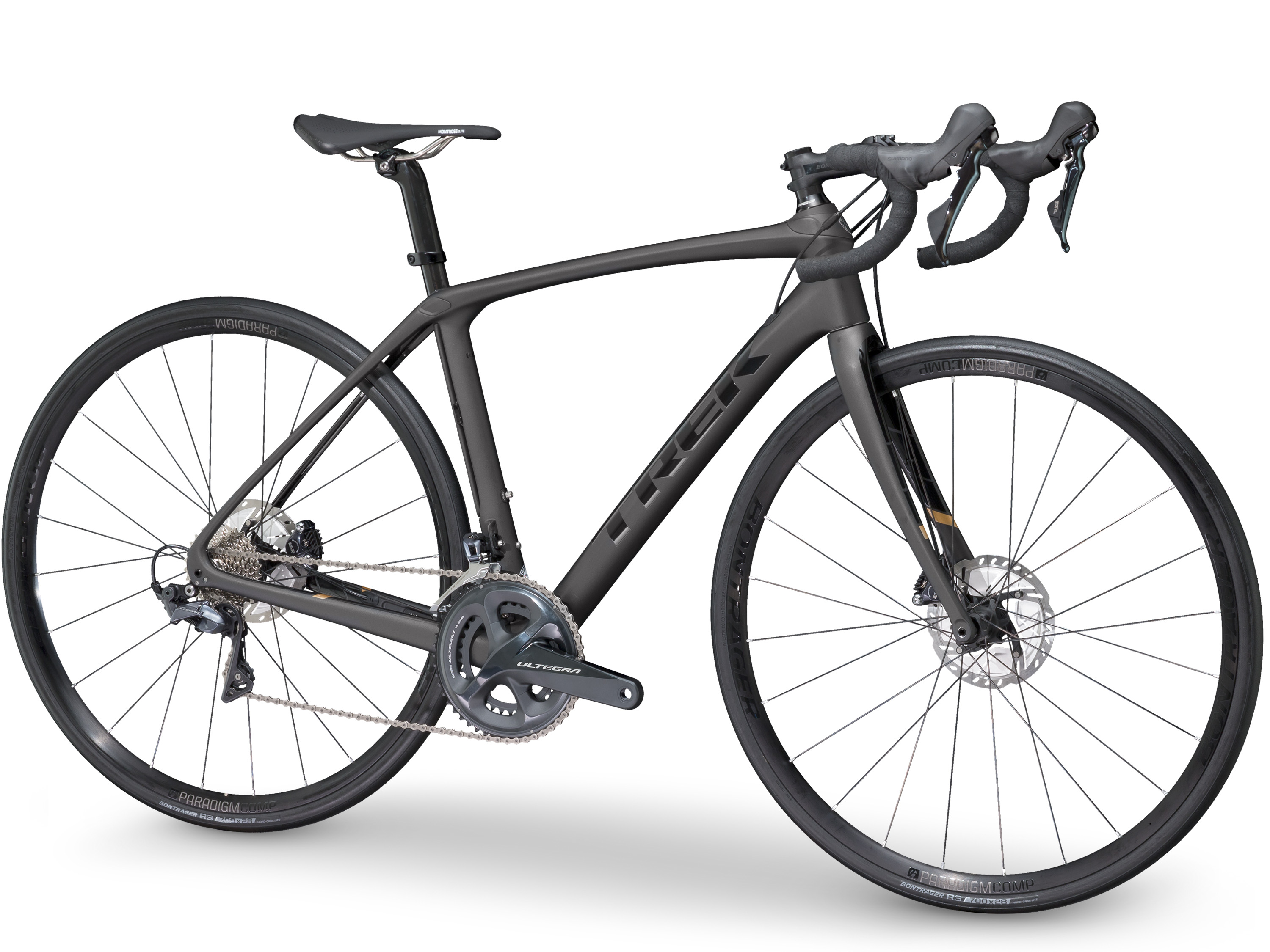 Trek Adds Domane Womens Line Bikes Get Wsd Touchpoints But