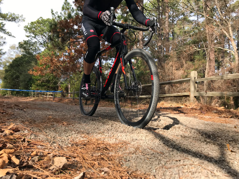 2018 Cannondale SuperX cyclocross bike review