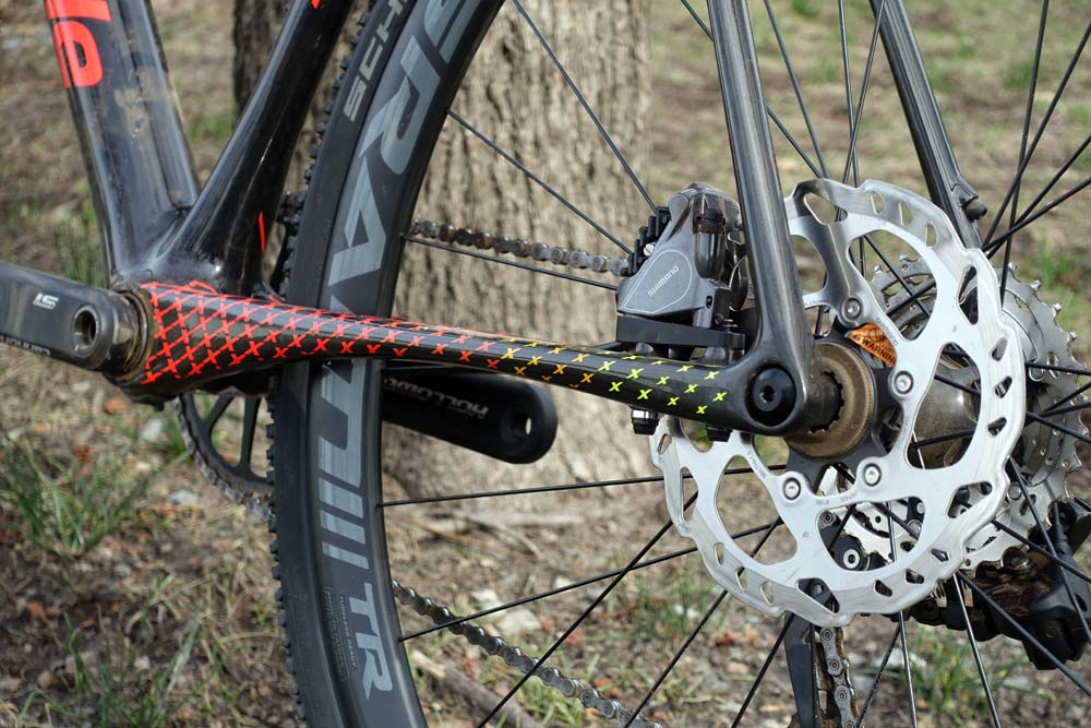 2018 Cannondale SuperX cyclocross bike review and tech details
