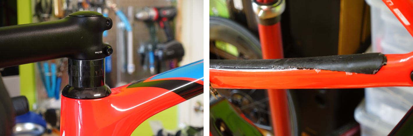 2018 Specialized Crux Expert X1 cyclocross bike review details and actual weights